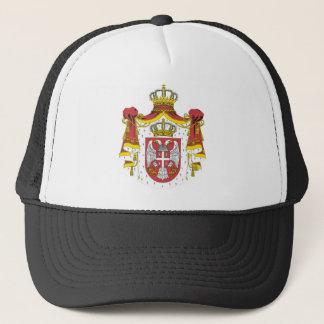 Casquette Srbija Grb/manteau des bras serbe