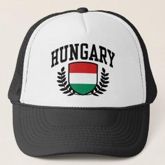 Casquette T-shirts de la Hongrie