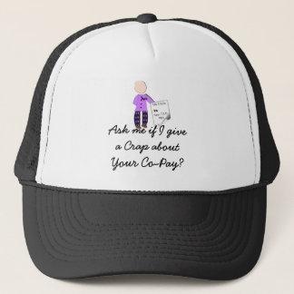Casquette T-shirts et cadeaux d'humour de pharmacien