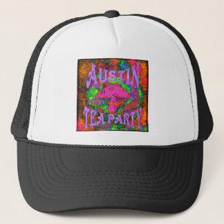 Casquette Thé d'Austin