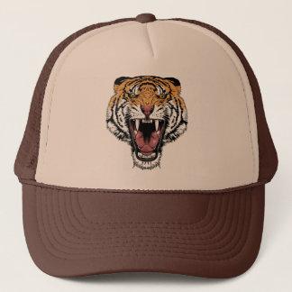 Casquette Tigre