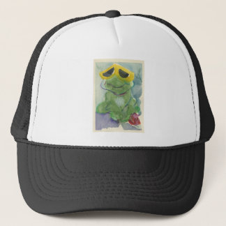 Casquette Toadally Tyrone impressionnant T. Toad