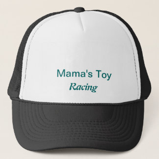 Casquette Toy de maman, emballant