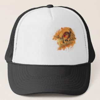 Casquette Troubador de crâne