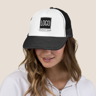 Casquette Uniforme d'Business Logo Company