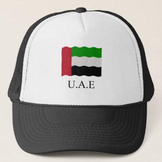 Casquette United Arab Emirates Flag