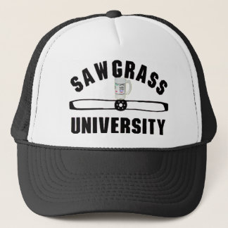 Casquette Université de Swampgrass, LUMIÈRE ÉLÉGANTE