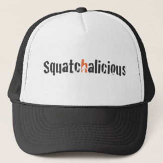 Casquette Usage et plus de Squatch