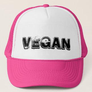Casquette végétalien de casquette