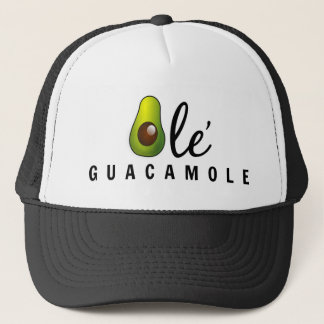 Casquette Vieux humour d'avocat de guacamole