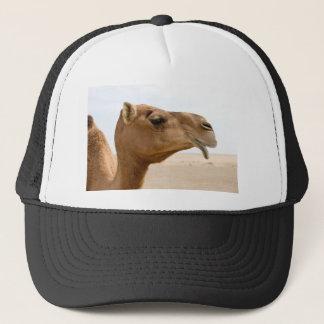 Casquette Visage de chameau