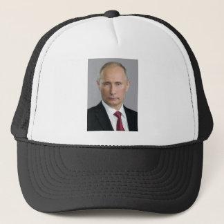 Casquette Vitesse de Vladimir Poutine