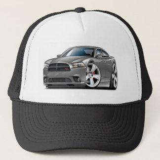 Casquette Voiture de gris du chargeur droite de Dodge