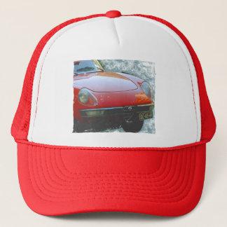 Casquette Voiture européenne fraîche Alfa Romeo Spider