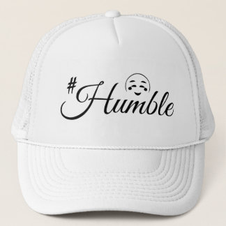 Casquette Vol. humble 1,1