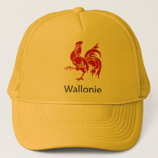 Casquette Wallonie Cap