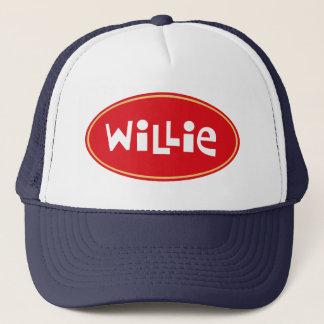 CASQUETTE WILLIE