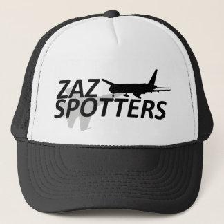 Casquette ZAZ Spotters