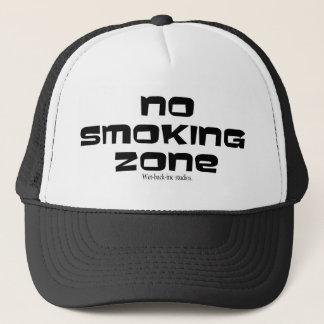 CASQUETTE ZONE NON-FUMEURS