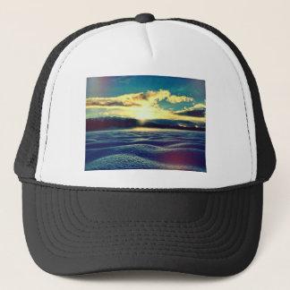 casquettes blancs
