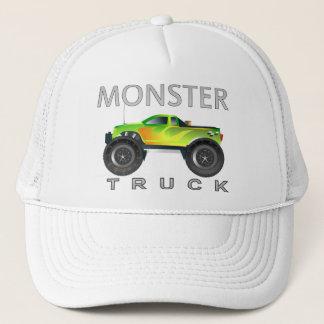 Casquettes de camion de monstre par netalloy
