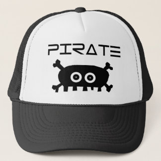 Casquettes de pirate