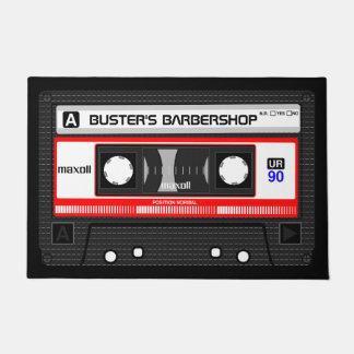 Cassette Paillasson