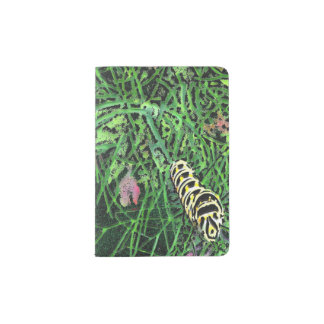 Caterpillar PassportCover Protège-passeports