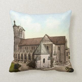 Cathédrale de Brunswick Oreillers