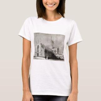 Cathédrale de Hereford T-shirt
