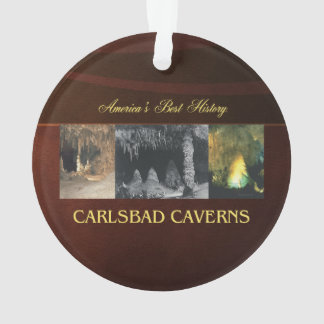 Cavernes d'ABH Carlsbad