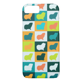 CAVY D'ART DE POP COQUE iPhone 7