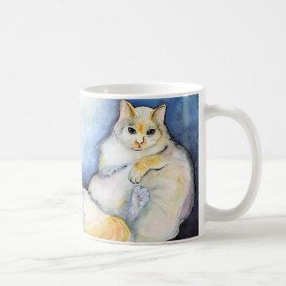 Ce chat ! mug