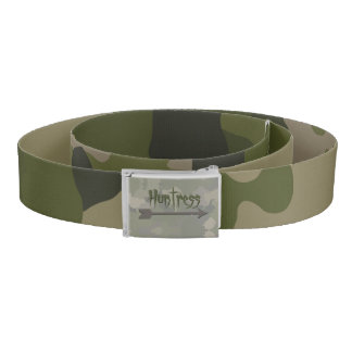 Ceinture Chasseuse