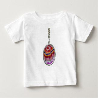 Celeberations : Bougies lumineuses des décorations T-shirt Pour Bébé