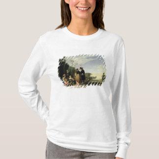 Célébration rurale t-shirt