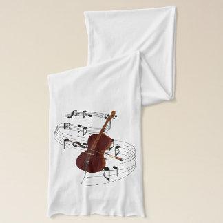 Cello Sjaal