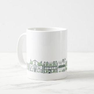 Centre de ville mug