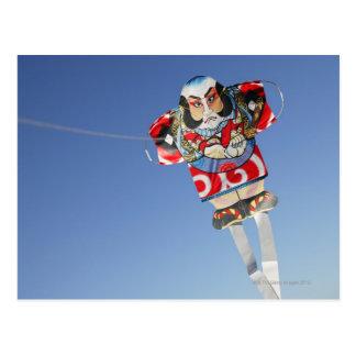 Cerf-volant de Yakko de Japonais, Japon Carte Postale