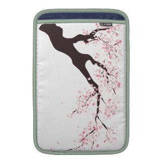 Cerisier Poches Macbook
