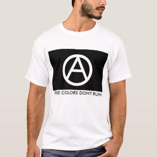 Ces couleurs ne fonctionnent pas ! t-shirt