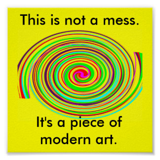 C'est art moderne