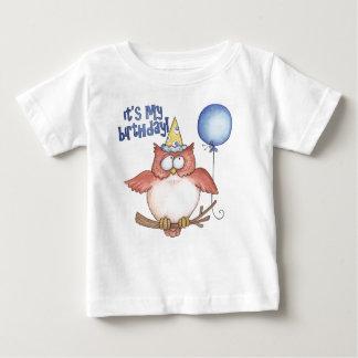 C'est mon anniversaire ! t-shirt pour bébé