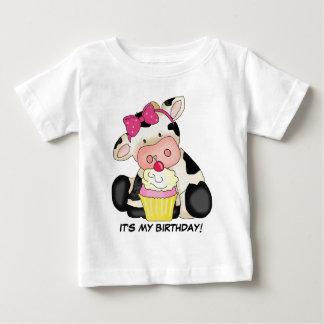 C'est mon T-shirt d'anniversaire