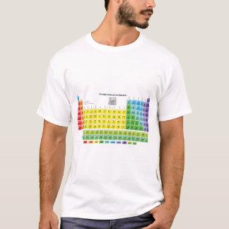 C'est T-shirt élémentaire de Tableau périodique
