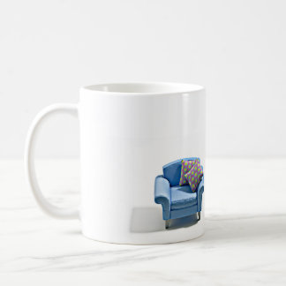 Chaise Mug
