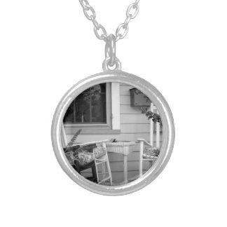 Chaises de basculage collier