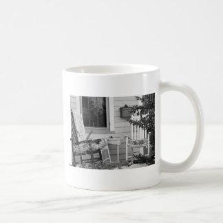 Chaises de basculage mug