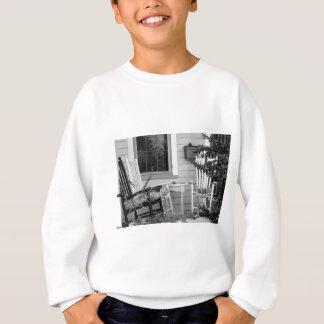 Chaises de basculage sweatshirt