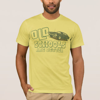 Challengeur de 1970 Dodge Hemi T-shirt